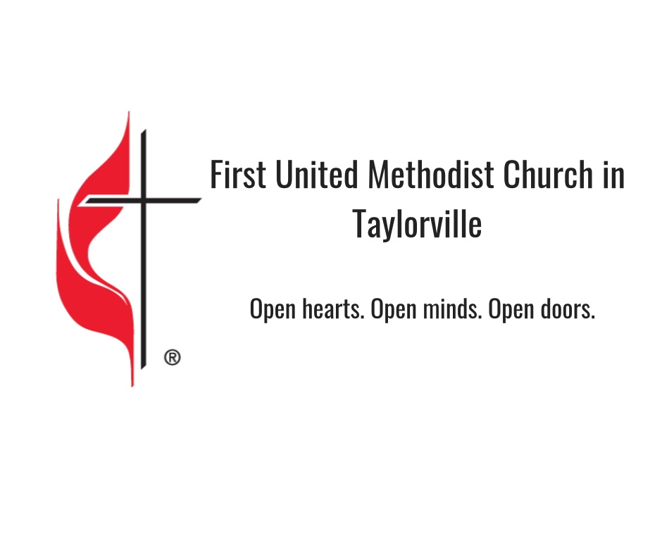 First United Methodist Church of Taylorville